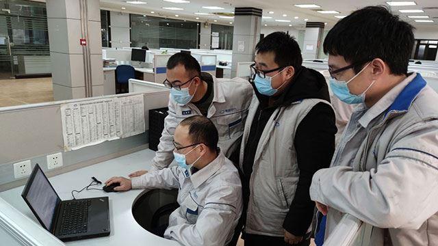 Obtention de la certification d'émission Euro Ⅵ-e, de la puissance Jiefang et du renforcement de la voix mondiale de China Power