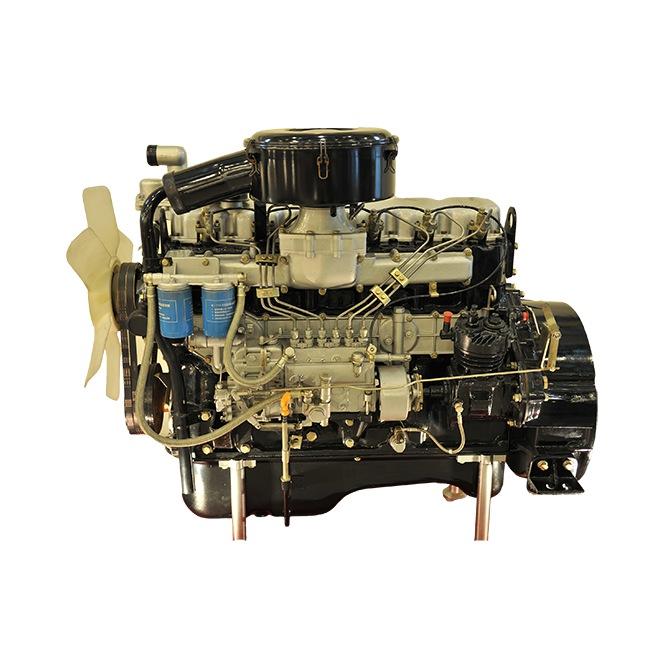 EURO I Vehicle Engine 6110 series
