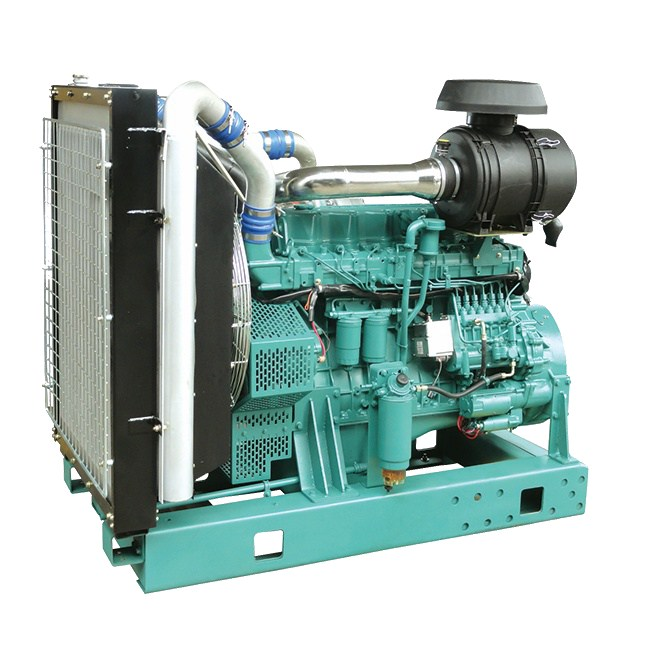 6DL Generating Set Engine